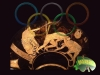 Wrestling on the way out of the Olympics?