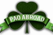 """PAOABROAD '' OΛΑ ΕΙΝΑΙ ΠΑΝΑΘΗΝΑΙΚΟΣ !"""" NEW CAMPAIGN SUMMER 2013"""
